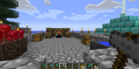 Skyblock Extension Mod