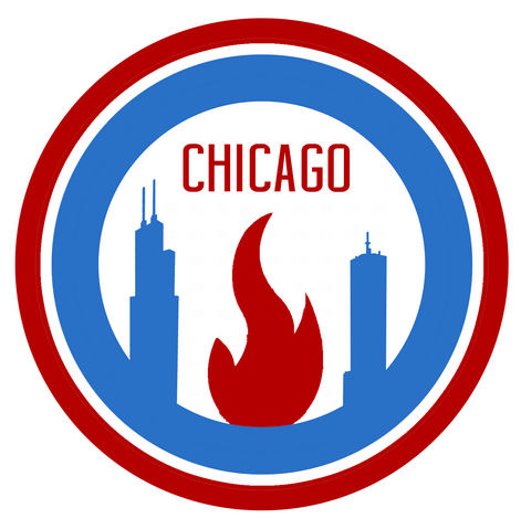 File:Logo of Chicago.png