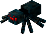 File:Minecraft-Cave-Spider.png