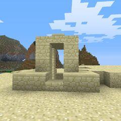 A Desert Well