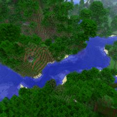 River Biome
