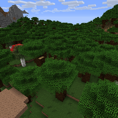 Roofed Forest Biome/<a href=