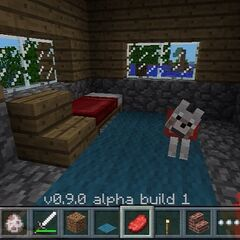 A Tamed <a href=