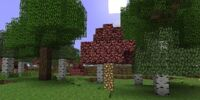 Nether Tree