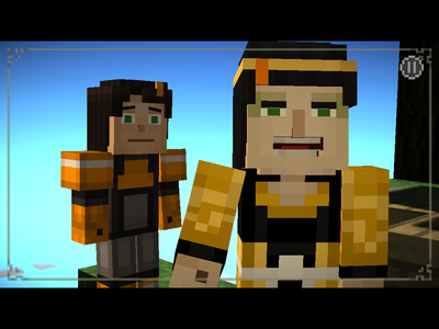 File:Minecraft storymode they look so alike spoilers by xxdragonfirex-d9x7lnu-1-.png