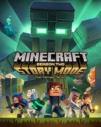 Boxt-art-minecraft-story-mode-season-2