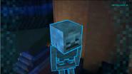Jesse Mind Controll Skeleton