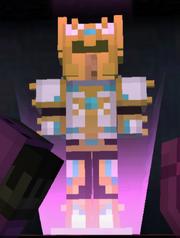 Mcsm ep8 tim's-armor