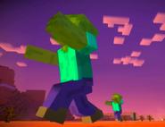 Zombie Running