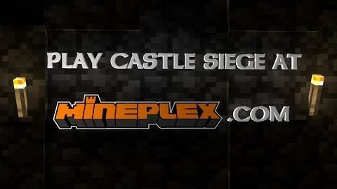 Mineplex Official Castle Siege Trailer