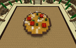 Modular Building (step 3)