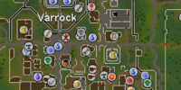 Varrock Mines