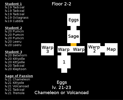 Floor 2-2