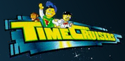Time Cruisers Logo