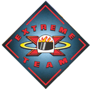 Extreme Team Logo