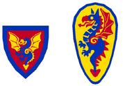 Black Knights Logo