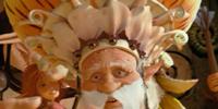 Emperor Sifrat
