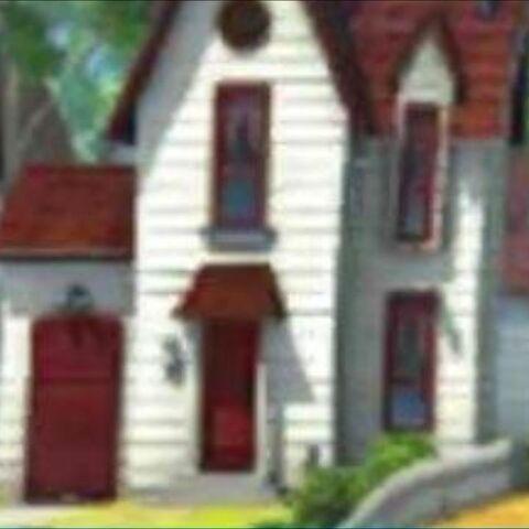 The Perez House