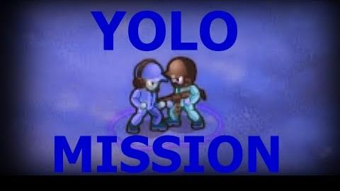 YOLO MISSION
