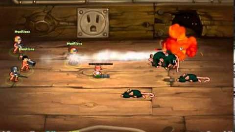 Minitroopers Extermination Mission 48 275 Rats