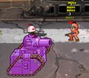 Fixed Machine Gun v2