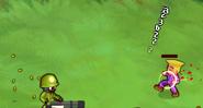 Minitroopers Tail Gunner