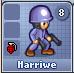 Harriwe8