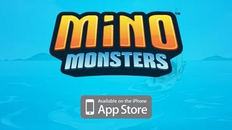 MinoMonsters Trailer