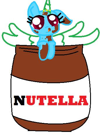 Imagen - Pony base nutella.png | Wiki Mi Pequeño Pony: Fan ...