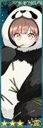 Giant Panda Vertical