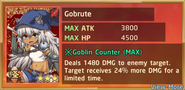 Gobrute Summon Preview