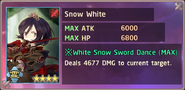 Snow White Exchange Box