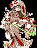 Dojigiri Yasutsuna Bride Render