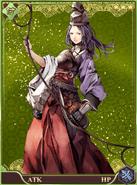 Yoichi's Bow