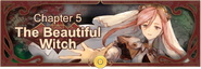 The Spirits' Doll Festival Chapter 5 Banner