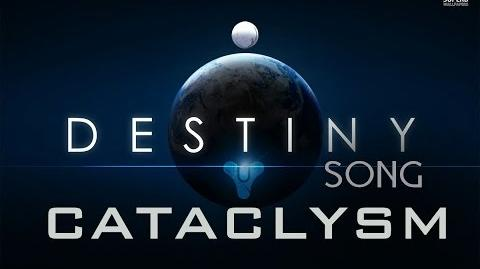 DESTINY SONG - Cataclysm by Miracle Of Sound