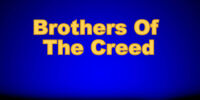 Brothers Of The Creed