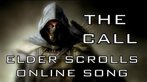 The Call - Elder Scrolls Online Song by Miracle Of Sound