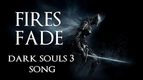 DARK SOULS 3 SONG Fires Fade by Miracle Of Sound ft Sharm