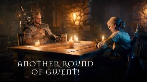 ANOTHER ROUND OF GWENT by Miracle Of Sound