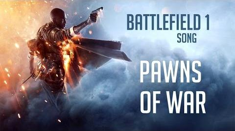 BATTLEFIELD 1 WW1 SONG - Pawns Of War by Miracle Of Sound