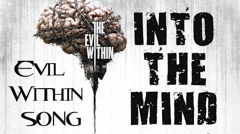 EVIL WITHIN SONG - Into The Mind by Miracle Of Sound