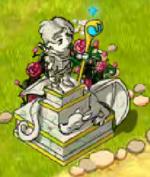 Trophy Druid