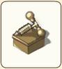 Item 6 - Wooden