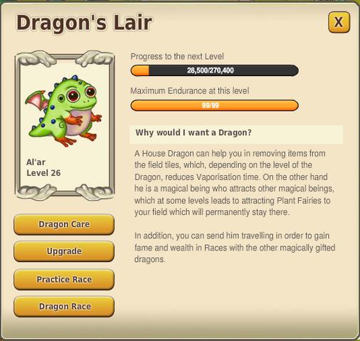 File:Dragon's Lair menu.png