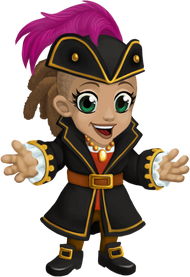 Pirat w