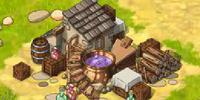 Magic Laboratory