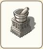 Mortar (3. Silver)