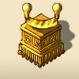 Golden Trophy Herb Blade