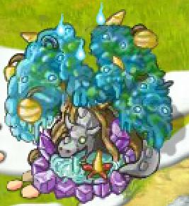 Magic Seedling lvl8